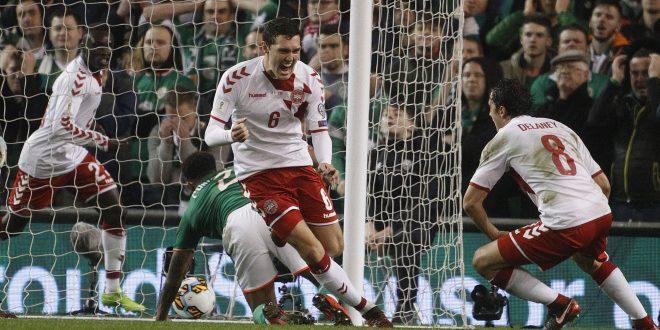 La Selección Mexicana jugará contra Dinamarca en junio
