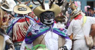 Esperan más de 50 mil personas y 60 municipios en carnaval de Pachuca