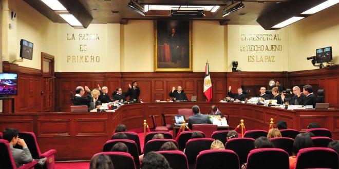 Tira SCJN reforma electoral en Hidalgo por omisión de consulta indígena