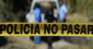 Una persona perdió la vida y otra más resultó lesionada en Tulancingo