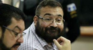 Javier Duarte se mantiene en prisión, determina juez