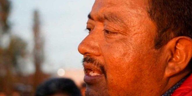 Alcalde de Tlahuelilpan niega indagación de Fiscalía por ordeña