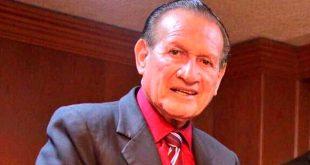 Realizarán homenajes este viernes a don Leonardo Ramírez Álvarez, Chapey