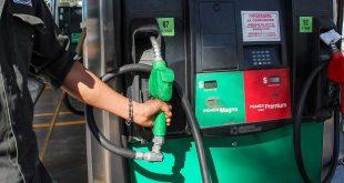 Este es el costo de la gasolina en la última semana de enero en Pachuca
