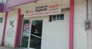 Inicia CDHEH una queja contra policía municipal de Huejutla