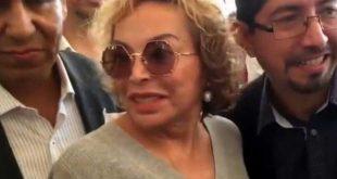 Exige CNTE quitarle todos sus bienes a Elba Esther Gordillo