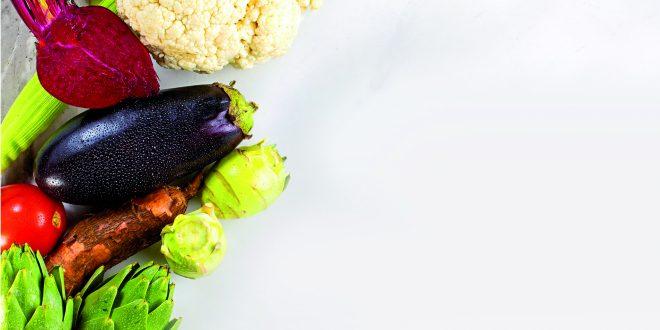 Verduras, deliciosas salvavidas