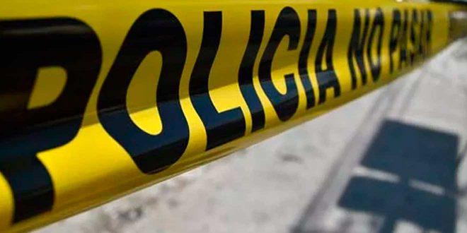 Localizan el cadáver de un hombre en Nopala