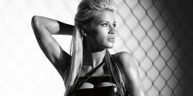 Muere Ashley Massaro, exluchadora de la WWE
