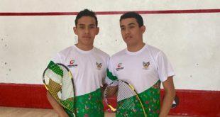 Lo mejor del squash