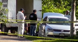 Hallan muerto a comunicador Rogelio Barragán en Morelos