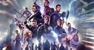 Avengers se convierte en la cinta más taquillera