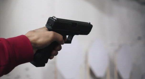 En Ixmiquilpan, detienen a un sujeto por portación de arma