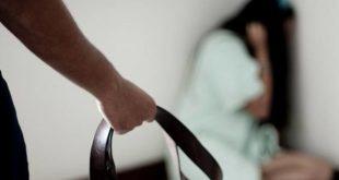 Dan 4 años de cárcel a sujeto acusado de violencia familiar