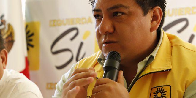 PRD participará en 28 candidaturas comunes en elección