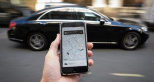No quieren que Uber llegue a Hidalgo