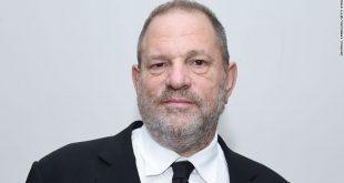 Harvey Weinstein dice que fue pionero de cine femenino en Hollywood