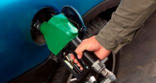 Costo de la gasolina para este lunes en Pachuca