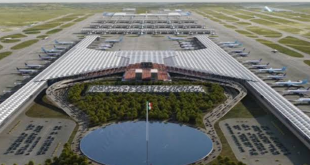 Tizayuca deberá ampliar carreteras por aeropuerto de Santa Lucía: funcionario