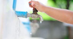 Realizan cortes de agua en Cdmx y Edomex; terminarán el 4 de enero