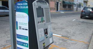 Pachuca perdería 50% de ingresos por parquímetros