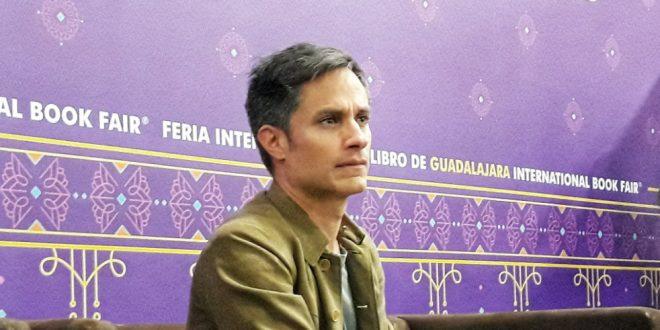 No votaría Gael García Bernal de nuevo por AMLO
