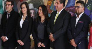 Avala Congreso designación de comisionados del Itaih