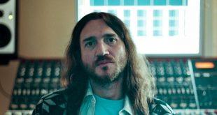 John Frusciante vuelve a Red Hot Chilli Peppers