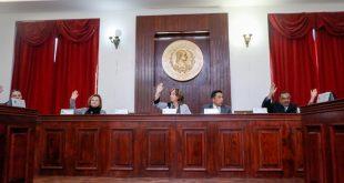 Cabildo de Pachuca aprueba 973 mdp para ejercicio fiscal 2020