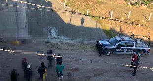 Encuentran un cuerpo en una localidad de Tulancingo