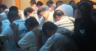 En Hidalgo, 11 prisiones tienen sobrepoblación: CDHEH
