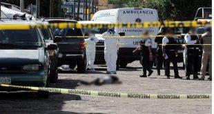 Violencia en Hidalgo