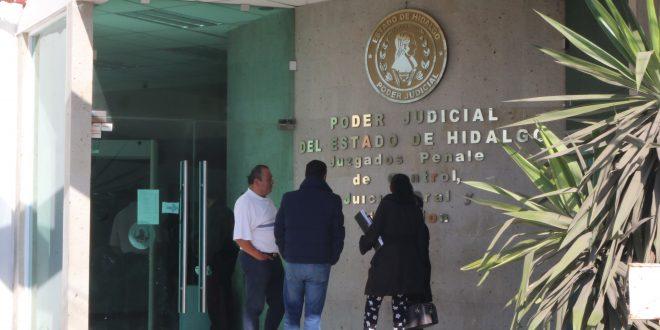 Teotzin fue sentenciado a 95 años de prisión por su coautoría en el secuestro de Ana Sofía C. O., quien desapareció en enero de 2017