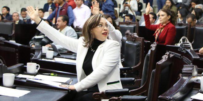 Los panistas votaron en contra de la Interrupción Legal del Embarazo