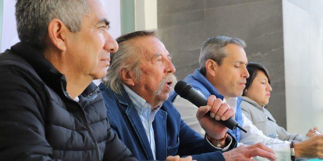 El director de turismo deportivo, de la Secretaría de Turismo de Hidalgo, Juan Lugo, reconoció que 39 municipios no cuentan con direcciones de turismo.