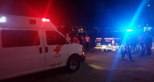Las áreas de Seguridad Pública y Sanidad de Tulancingo, informaron que un perro atacó a dos niños, situación que provocó una riña