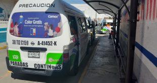 Alertan sobre incremento de asaltos en Haciendas de Tizayuca