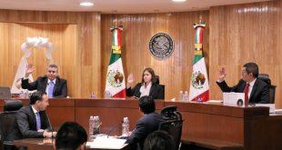 """Fallo de TEPJF """"abre puertas"""" a no indígenas para elecciones en Hidalgo"""