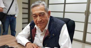 Simón Vargas Aguilar, aseveró que está garantizada la gobernabilidad para las elecciones de 2020