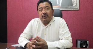 Edil de Tlahuelilpan desaira amenazas de linchamiento en su contra