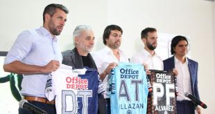 Paulo Pezzolano asume como técnico de Pachuca; Chucho le pide título
