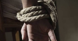 Rescataron a familia secuestrada en Tecozautla