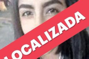Localizan PGJEH a una joven desaparecida en Pachuca