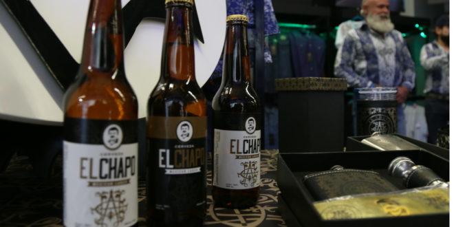 El Chapo tendrá su propia cerveza; saldrá a la venta pronto