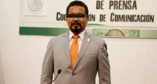 Descartan excluir una prueba contra Cipriano Charrez