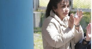 Sandra Ávila Beltrán/Reina del Pacífico/cuentas