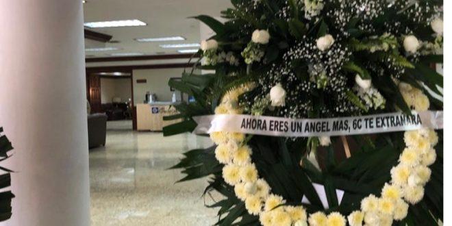 Despiden con misa a menor que disparó en colegio de Torreón