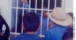 Encarcelan a alcalde en Guerrero por incumplimiento