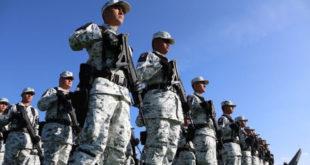 Guardia Nacional no se establecerá por ahora en Tizayuca