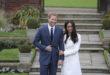 Enrique y Meghan, renuncia histórica en la familia real británica